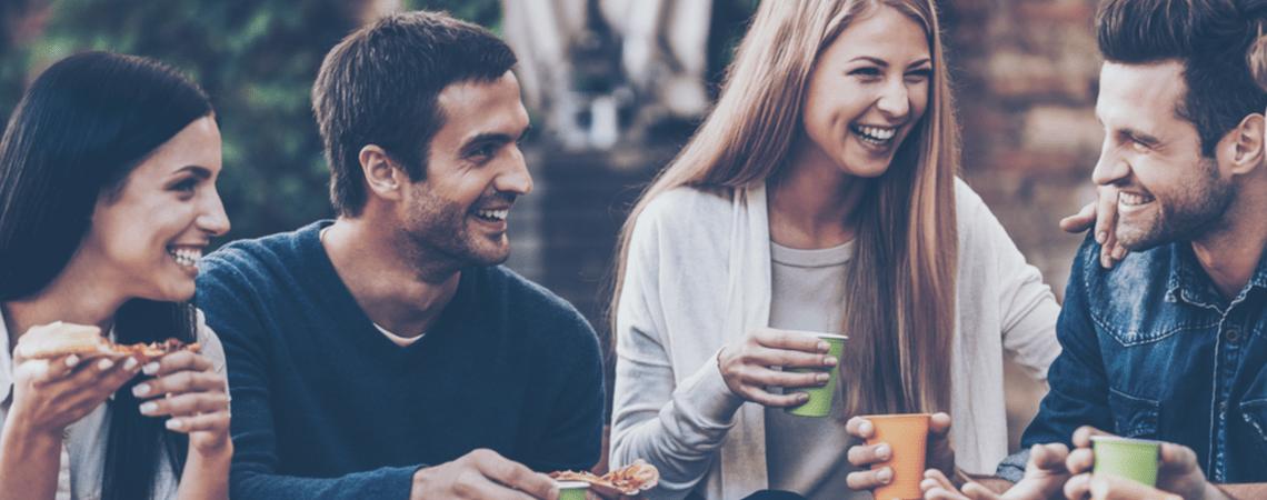 ¿Cena con invitados en tu nueva casa? Te contamos los Do's & Dont's