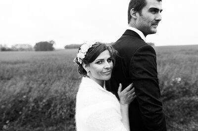 Im Bilderrausch: Was tun mit all den Hochzeitsfotos nach dem großen Fest?