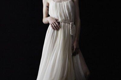 I dieci abiti pìù belli della collezione Lanvin Blanche 2014