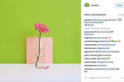 Ecco il colore che devi scegliere per le tue nozze se non ami il greenery