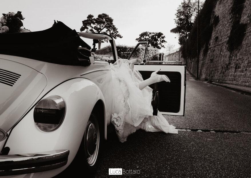 Se il mio matrimonio fosse domani...