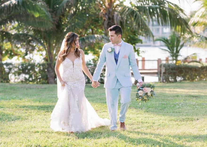 Agency Anem Bridal, la agencia de wedding planners para tu boda en Cartagena