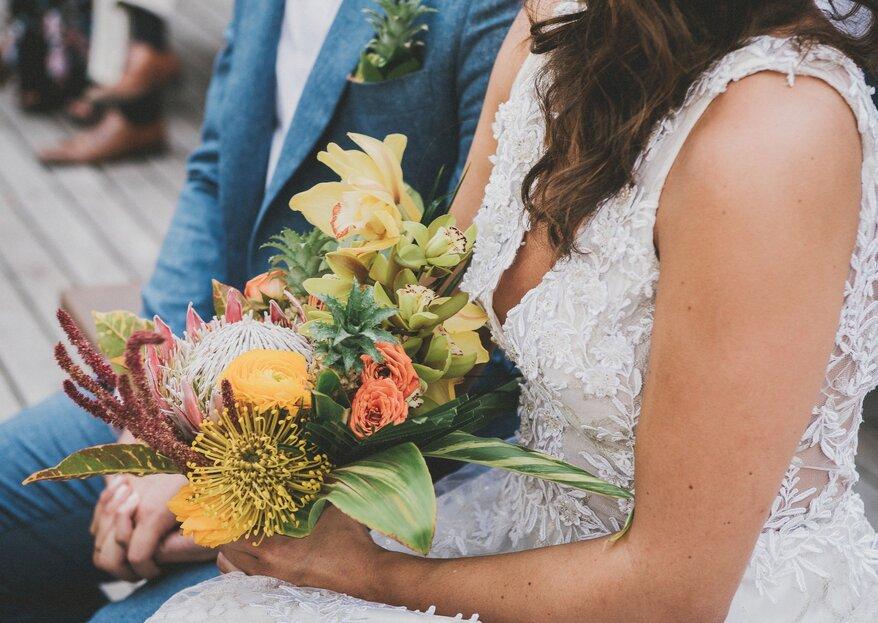 Así es el estudio de diseño de bodas de Flora Wedding Studio, ¡conócelo!