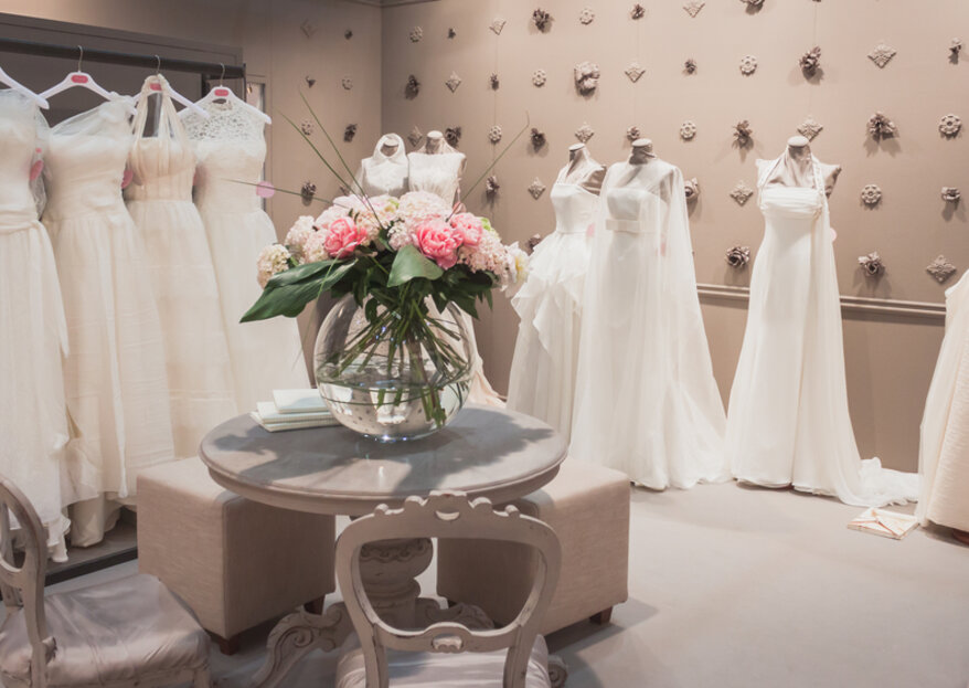 Hochzeitsmessen und Events 2020 und 2021 in der Schweiz