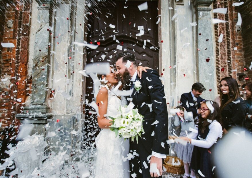 Studio fotografico Maurizio Gjivovich: il vostro matrimonio è un'opera d'arte!