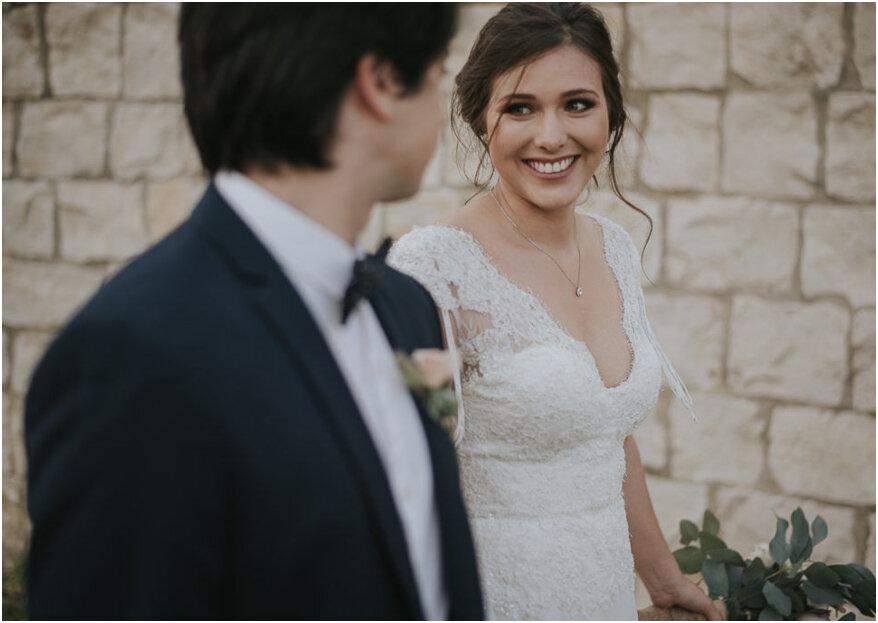 ¿Qué tanto sabes de vocabulario de bodas? 31 conceptos que tienes que conocer