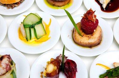 Os 7 melhores buffets de casamento em Florianópolis