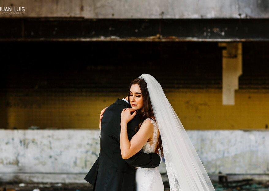 10 preguntas (que todas tenemos) sobre la boda religiosa