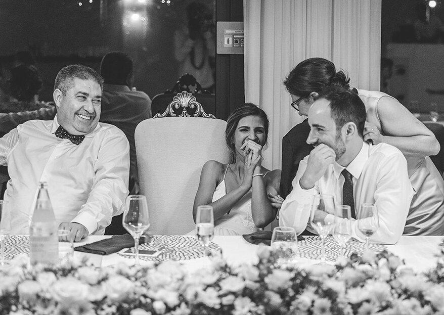 6 presentes originais para surpreender os noivos no seu casamento