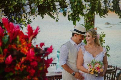 Guia com 5 passos para fazer o orçamento do seu casamento caber no seu bolso: infalível!