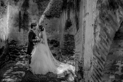 20 de los mejores fotógrafos de boda en Puebla: Sonríe a la cámara en tu gran día