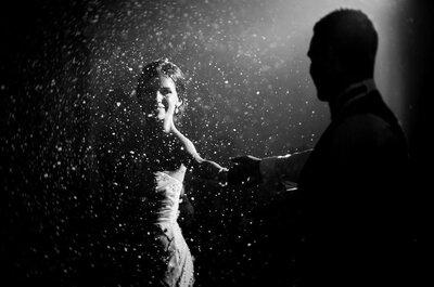 Каждый момент в жизни - это музыка: 89 песен, чтобы придать ритма вашей свадьбе!