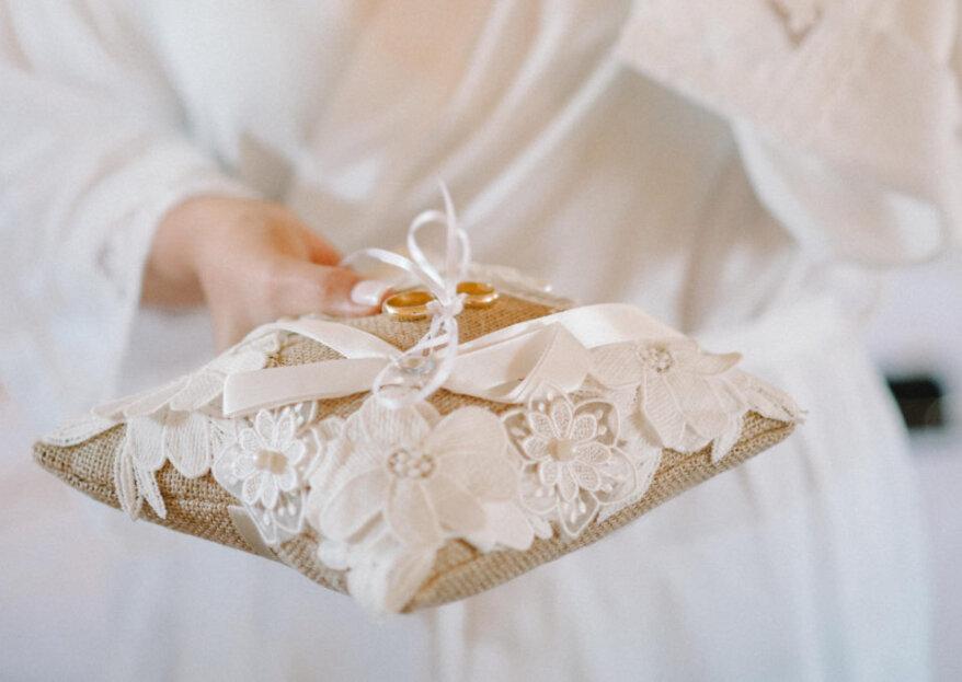 Cómo elegir las argollas de mi matrimonio. ¡Todos los detalles a tener en cuenta!