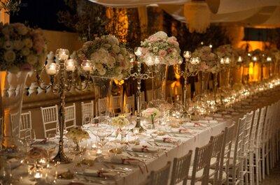 Le 4 stagioni della location per il tuo matrimonio a Roma