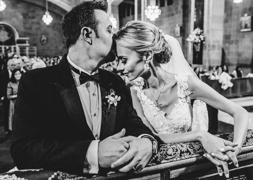 La música de boda para la iglesia: 15 piezas que no pueden faltar