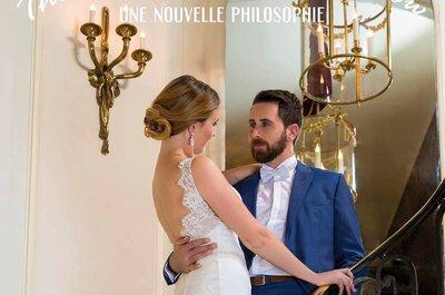 Rendez-vous au Fouquet's le 21 janvier pour le Trendy wedding show !