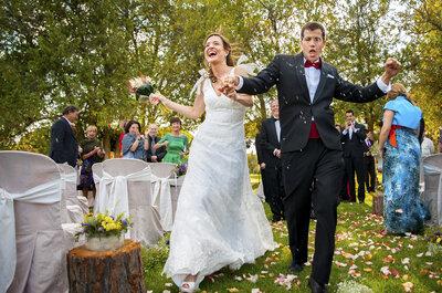 Las 8 claves imprescindibles para organizar tu boda en 2017