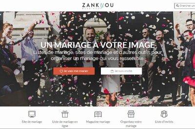 Fêtons les beaux jours ! Votre liste de mariage Zankyou à un prix incroyable !