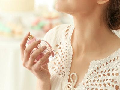 Los 10 perfumes más populares para el día de tu matrimonio