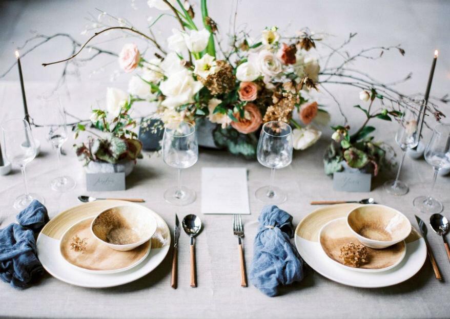 Как выбрать флориста для свадьбы?