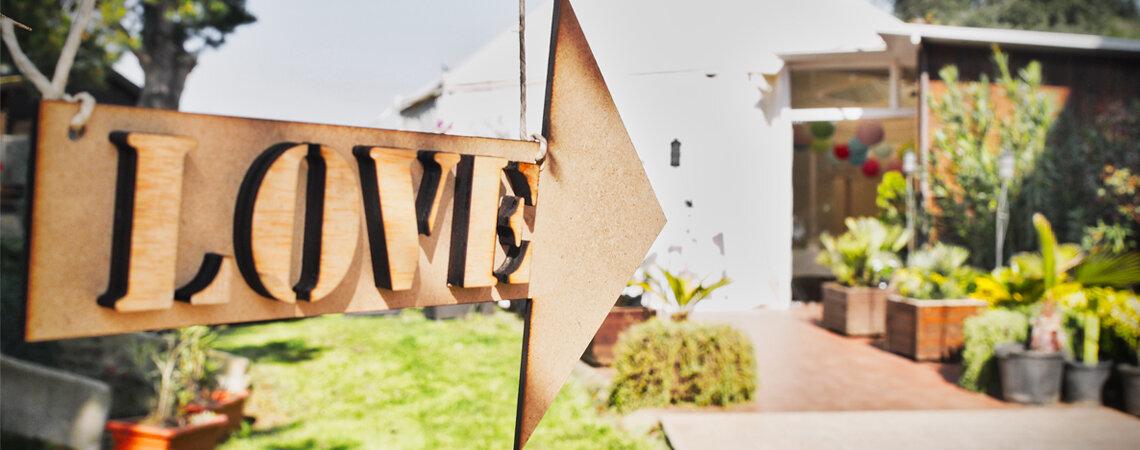 10 ideas que te convencerán de celebrar tu boda en una masía