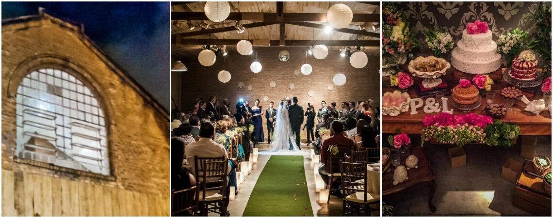 Como fazer um casamento rústico maravilhoso sem se preocupar com NADA!