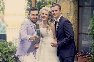Где нужно искать ведущего на свадьбу? Узнаем у эксперта!