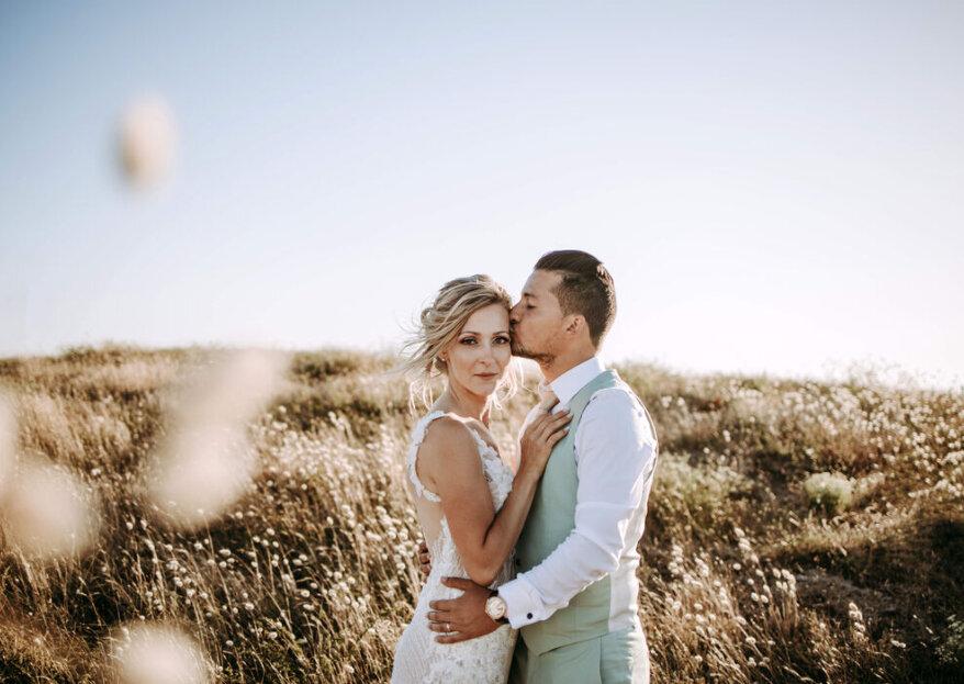 Os melhores temas de casamento de acordo com os signos