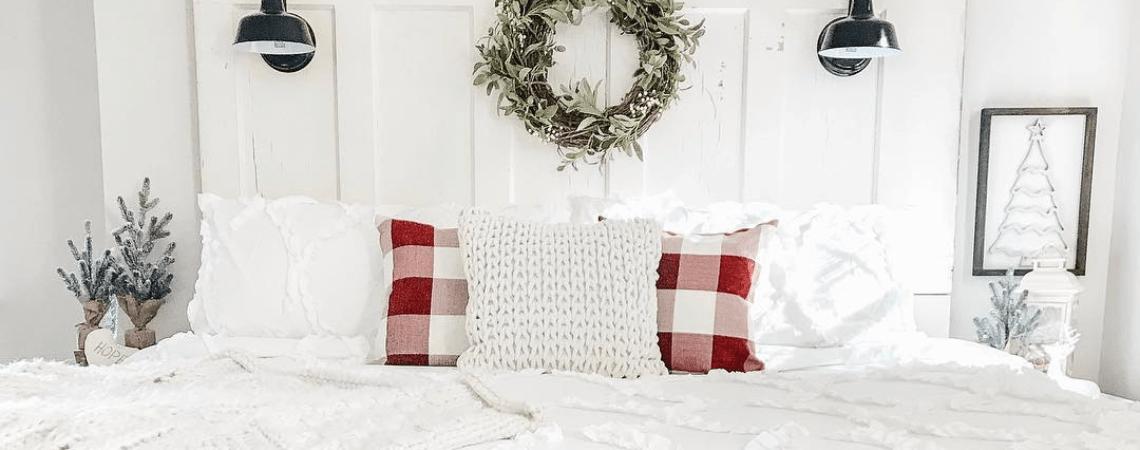 Saiba como tornar o primeiro Natal em casal ainda mais especial: anote essas dicas de decoração!