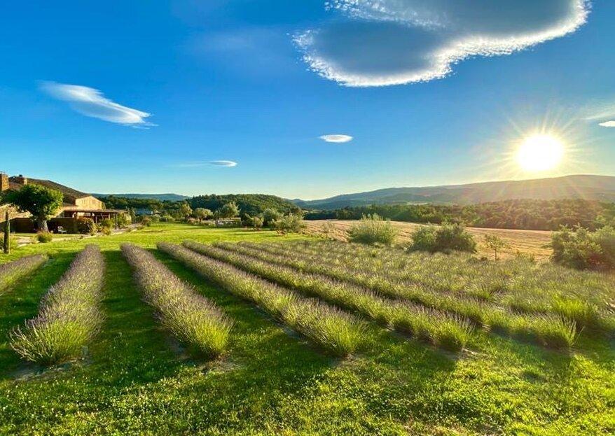 Le Clos du Tuilier : dites-vous « oui» en toute saison dans un hameau authentique en plein cœur de la Provence