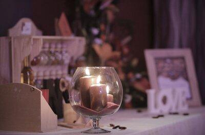 Illuminez les préparatifs de votre mariage avec Amy's Day Events