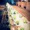 Tavolo stile rustico