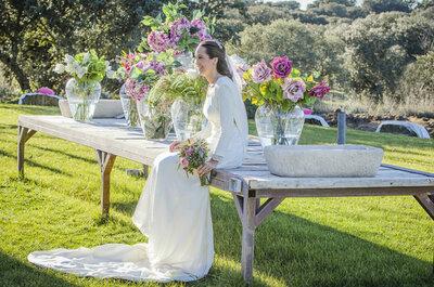 ¿Cómo elegir la temática de tu matrimonio?