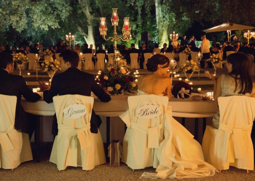 Scegli gli scatti delicati di Valeria Santoni per il tuo matrimonio