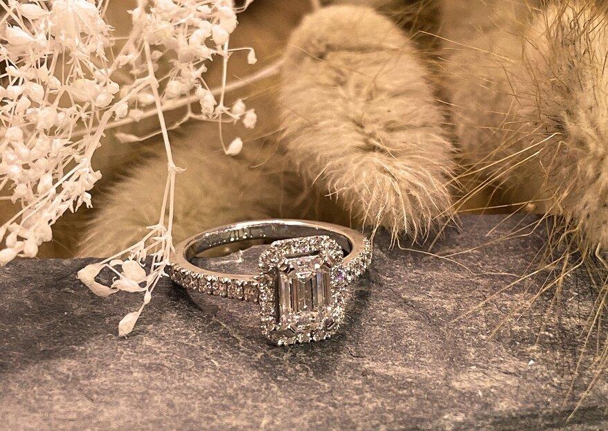 Le Joaillier du Marais : véritable expert en matière de bijoux sur-mesure