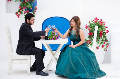 Top 5 wedding banquet halls in Udaipur