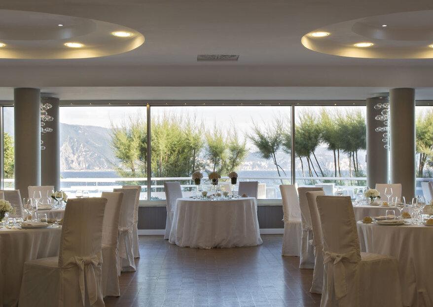 You Deserve A Wonderful Wedding Venue Like Villa Balke