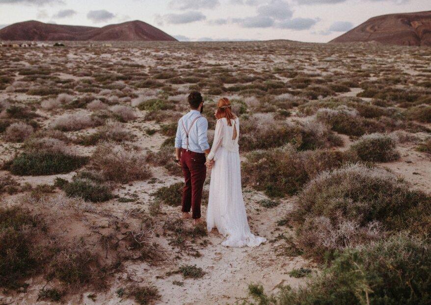 Comment organiser un mariage express en 5 étapes