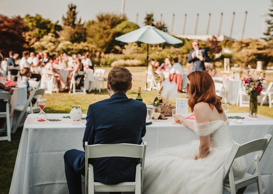 Coronavirus & Hochzeiten: Wie beeinflusst das Virus die Hochzeitswelt?