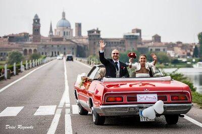 10 lugares TOP para destination wedding no exterior: encontre o que mais combina com você!