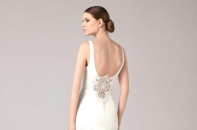 Anna Kara´s Delicate Wedding Collection 2015
