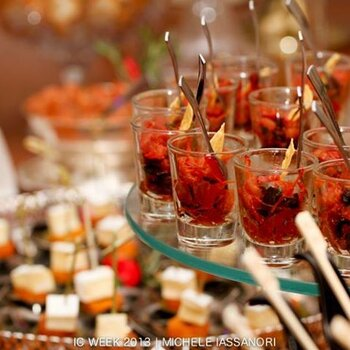 Buffet de casamento no Rio de Janeiro: as últimas novidades para o menu da sua festa