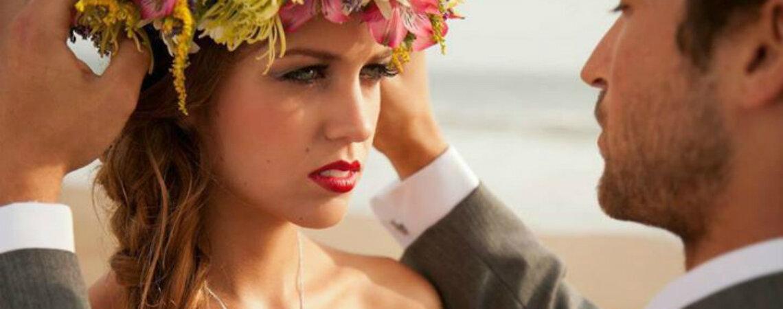 Consejos de un make up artist: las claves para que toda novia luzca hermosa en su gran día