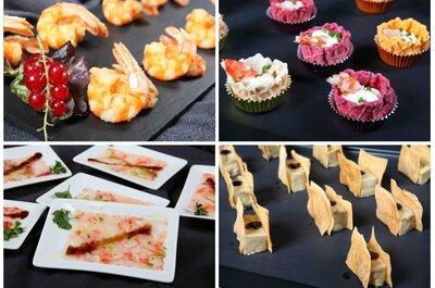 ¿Cómo escoger el catering para mi boda? ¡Atenta a estos 10 consejos!