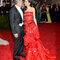 George Clooney and Amal Alamuddin.