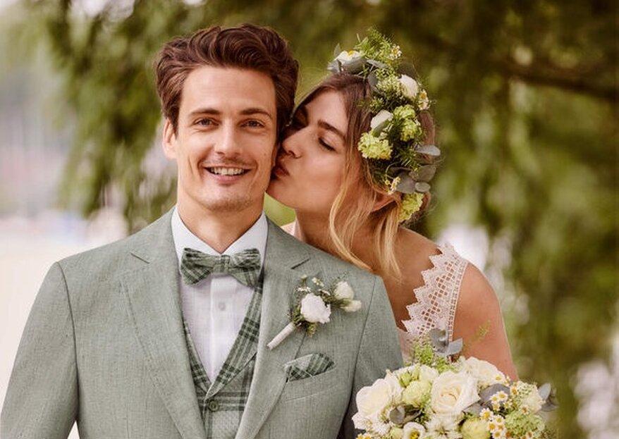 Choisir son costume de marié : quelques conseils