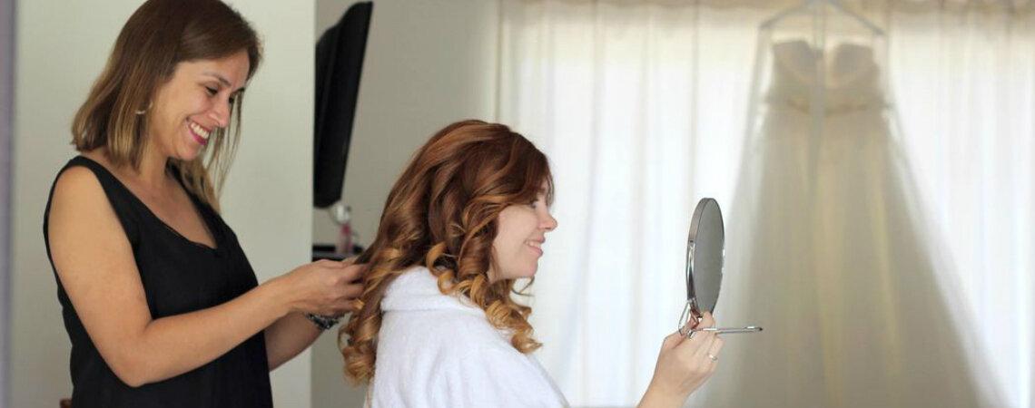 El rincón de PoliCo WorkshopStudio: ¡lucir la mejor imagen de novia depende de ti!