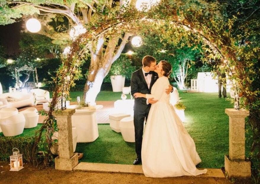 Os 10 espaços mais românticos para casar e surpreender os seus convidados