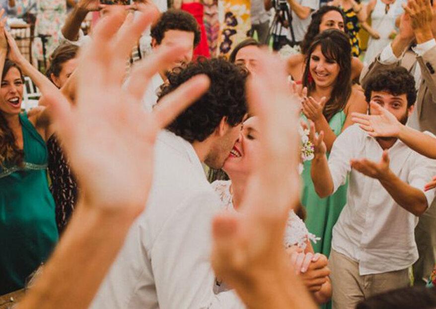 Músicas de casamento: Especial Roberto Carlos