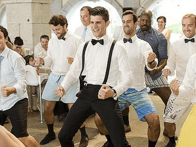 Rita & Artur: um casamento com muito humor e bom gosto!
